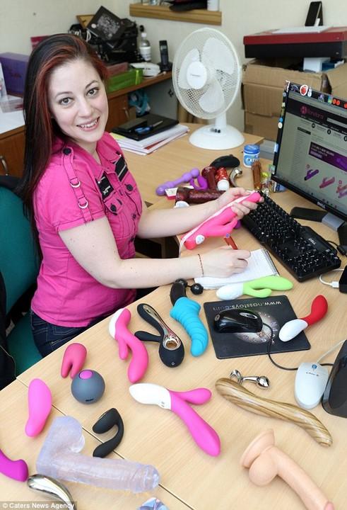 История женских секс игрушек фото 607-188