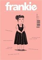 Журнал Frankie Magazine №5-6 (май-июнь), 2013 / AU