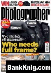 Журнал Amateur Photographer (6 March 2010) pdf 30,85Мб скачать книгу бесплатно