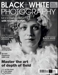 Журнал Black + White Photography №5 2011