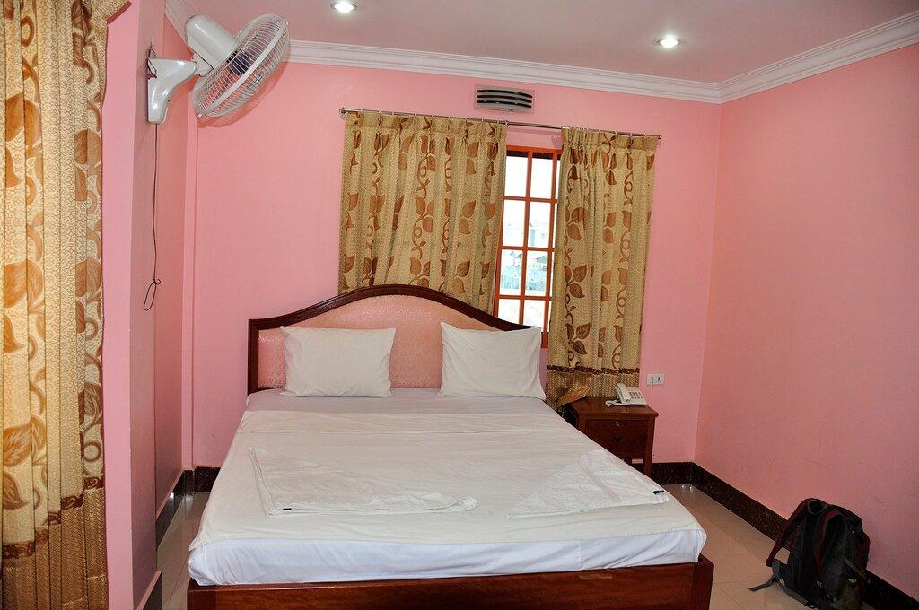 Где жить в Пномпене