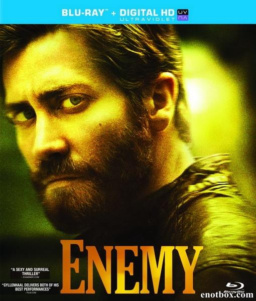 Враг / Enemy (2013/BD-Remux/BDRip/HDRip)