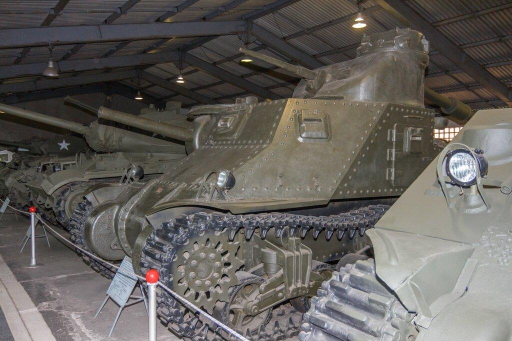 M3 «Ли»