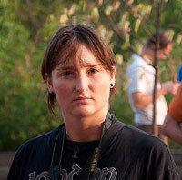 Трифонова Евгения Михайловна