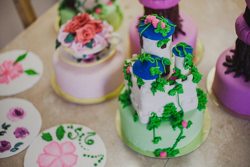 курсы по тортам