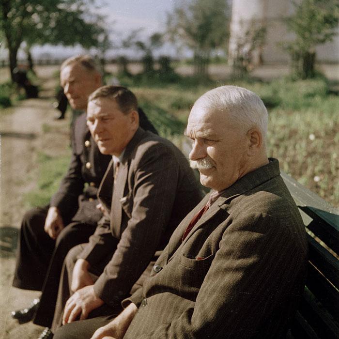 Архангельск. Люди 1958 9.jpg