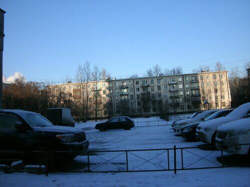 Краснопутиловская ул. 68
