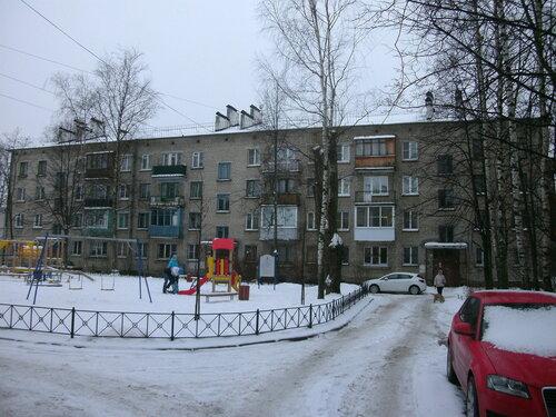 Октябрьская ул. 31