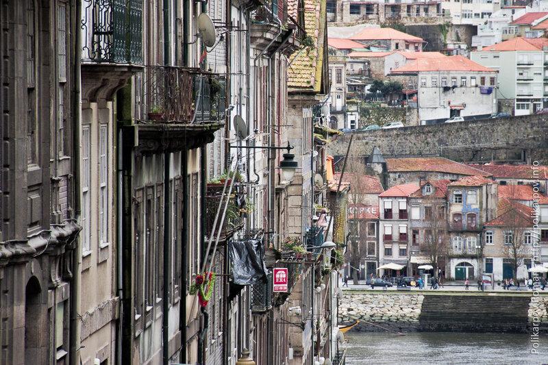 0 c2b84 8d27fbc3 XL Порту   самый невероятный город Португалии