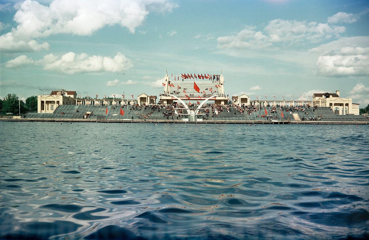 Водный стадион «Динамо»