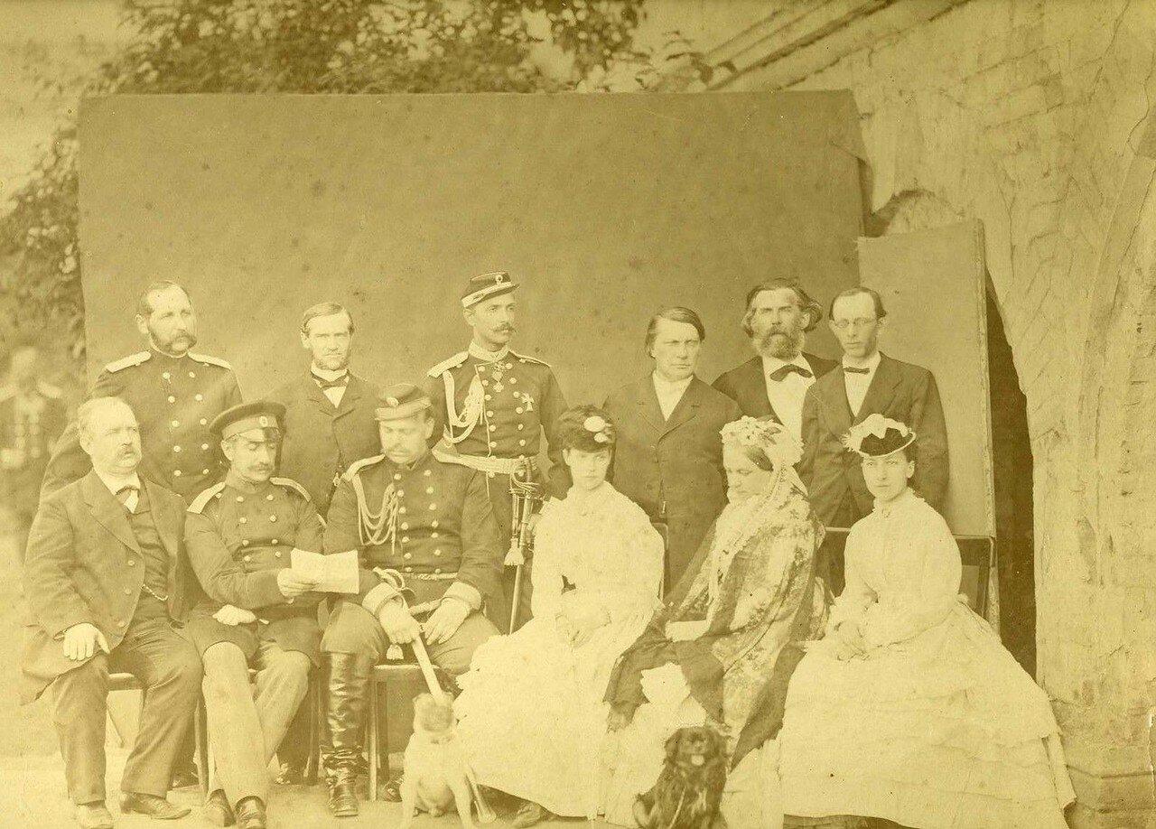 1860. Без подписи