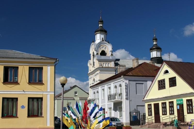 Новогрудок (Белоруссия)