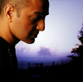 Музыкант Омар Акрам