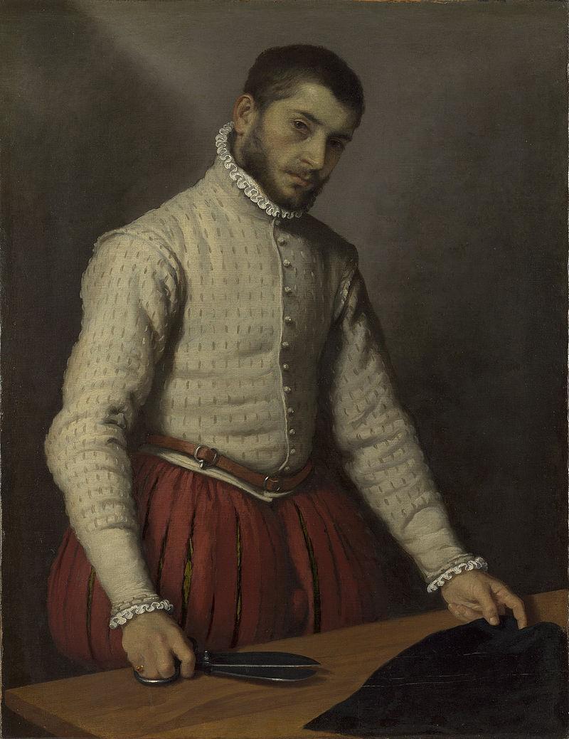800px-Giovanni_Battista_Moroni_-_The_Tailor_('Il_Tagliapanni')_-_Google_Art_Project.jpg
