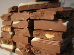 Открытие ученых — шоколад меняет метаболизм