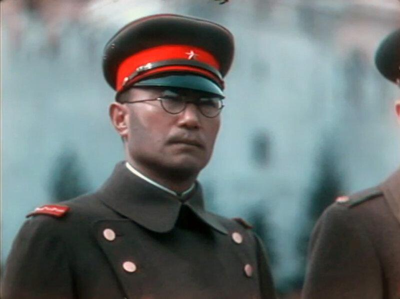 1935 Военный парад на Красной площади26а.jpg