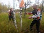 11-й Чемпионат России по рогейну 2014