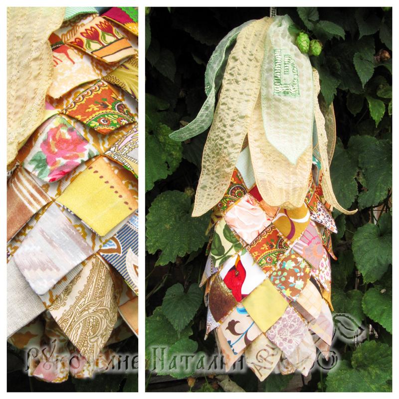 пакетница кукуруза