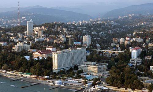 Особенности аренды квартир в Сочи