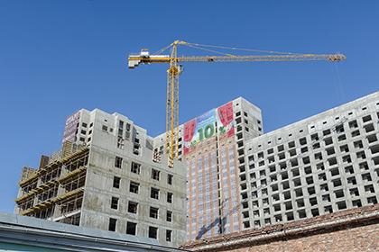 Для МГУ будет построено примерно миллион квадратных метров недвижимого имущества