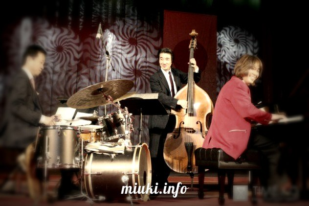 J-pop - дитя Японии и джаза