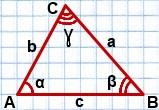 teorema sinusov
