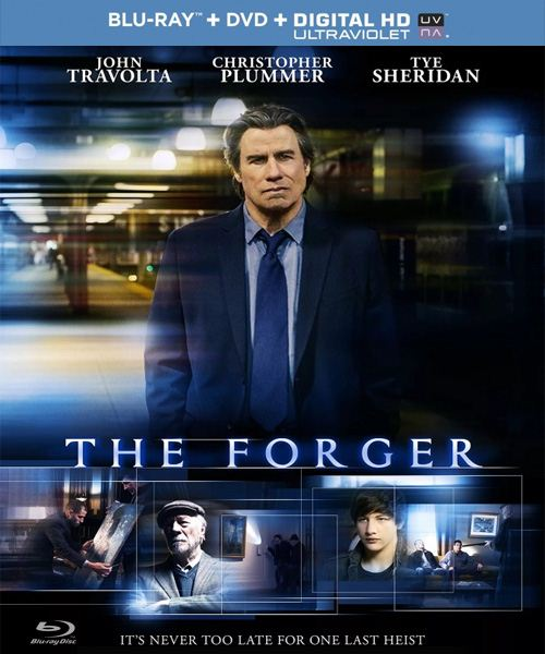 Фальсификатор / The Forger (2014) BDRip/1080p/720p + HDRip