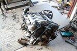 Двигатель HYUNDAI G6EA 2.7 л, 180 л/с