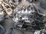 Двигатель HYUNDAI D4EA 2.0 л, 145 л/с