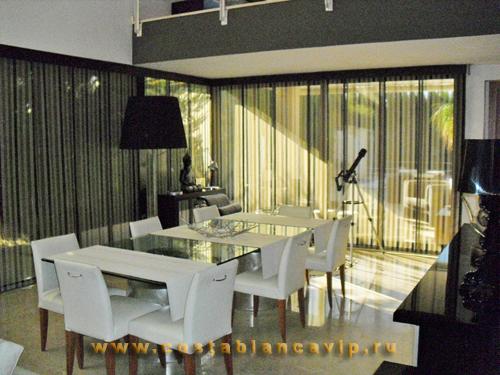 Вилла в Gandia, Вилла в Гандии, Вилла Hi Tech, современный дом, дом Hi Tech, дом на пляже, недвижимость в Испании, дом в Испании, недвижимость в Гандии, Коста Бланка, CostablancaVIP, недвижимость в Валенсии