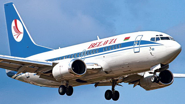 С 24 августа увеличится число авиарейсов в Москву