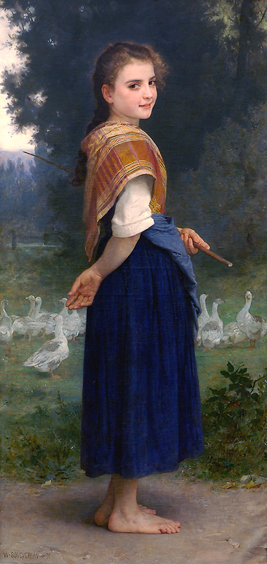 William-Adolphe_Bouguereau_(1825-1905)_-_The_Goose_Girl_(1891).jpg