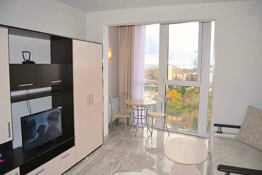 0 390fac 30271c0e orig ТОР 10 лучших квартир для отпуска в центре Сочи