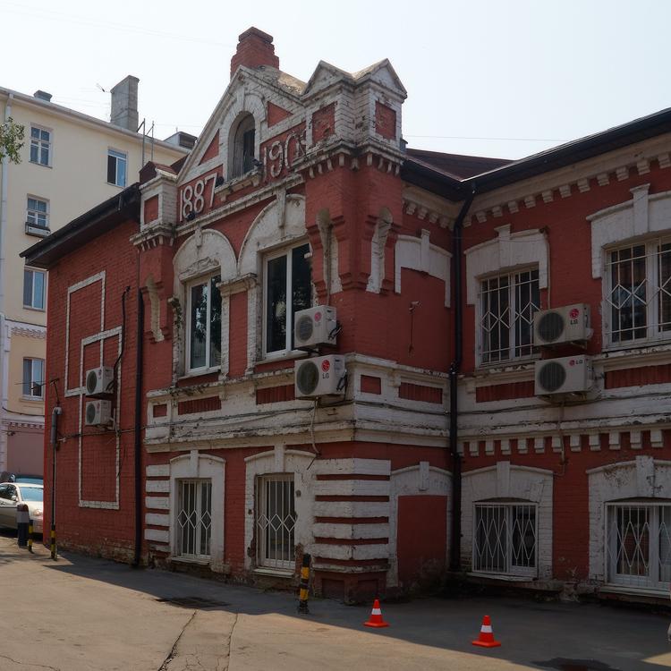Путешествие по Транссибу: от Томска до Владивостока