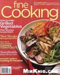 Журнал Fine Cooking №124 2013