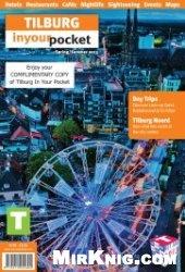 Книга Tilburg - In Your Pocket 2013