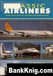 Журнал Classic Airliners pdf