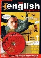 Аудиокнига Hot English Magazine №10 2005. Журнал для изучающих английский язык