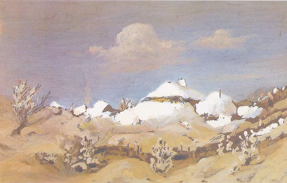Из собрания шедевров мировой живописи... (727).jpg