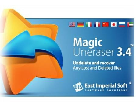 FinePrint 6.25 RUS + crack ключ скачать бесплатно Magic Uneraser 3.1 RUS +