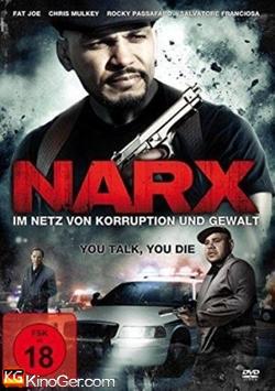 Narx - Inm Netz von Korruptino und Gewalt (2011)