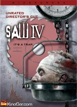 Saw 4 (2007)