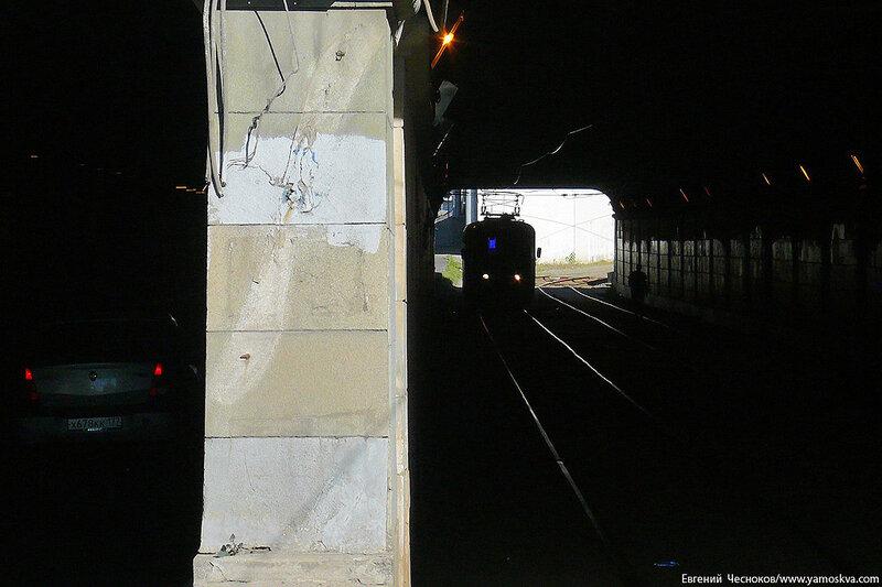 Лето. Канал им.Москвы. Тоннель.19.07.14.003..jpg