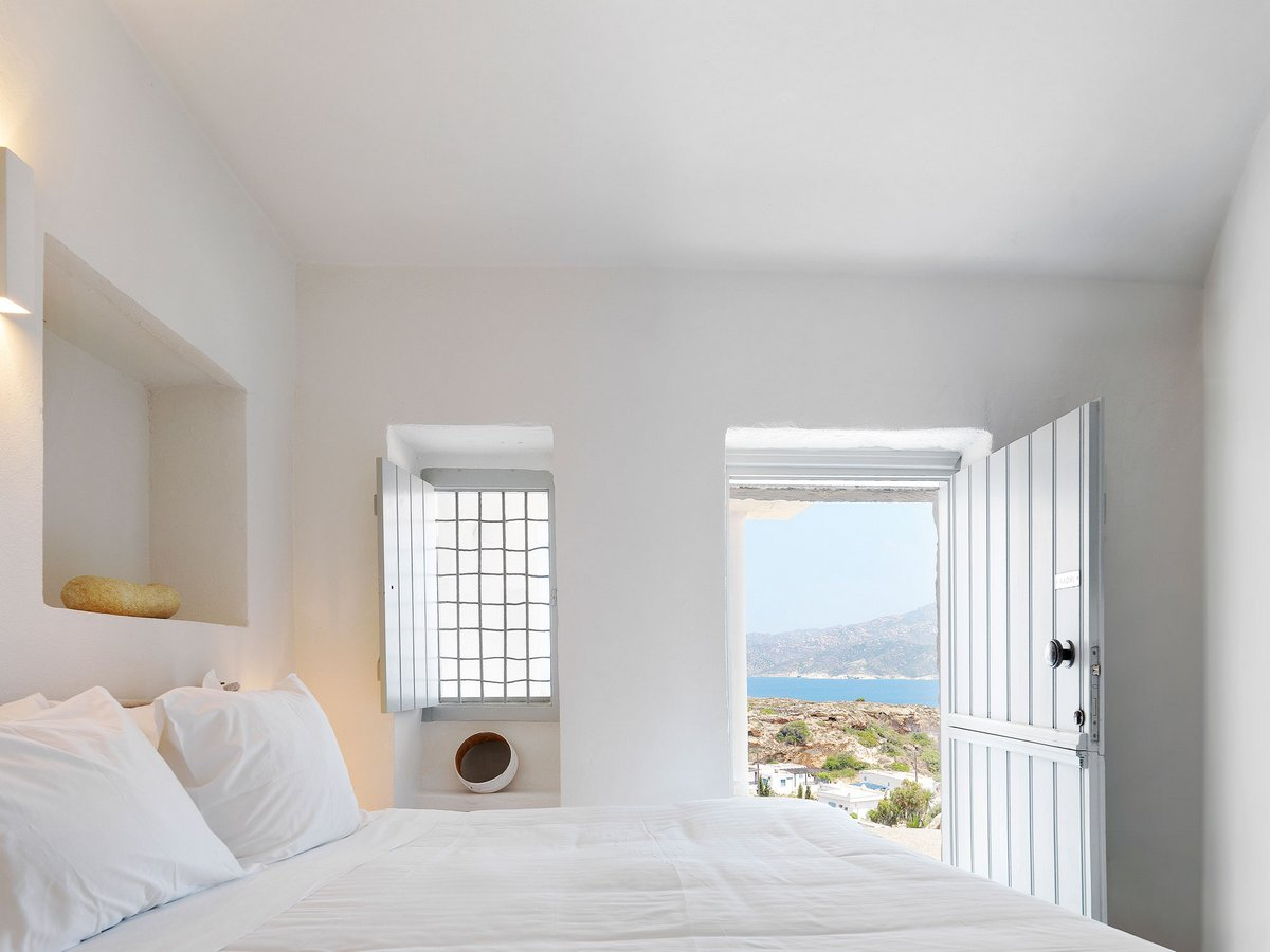 The Windmill Hotel, остров кимолос, отели Греции, отели греции фото, эгейское море отели, лучшие отели Греция, интерьеры отелей мира, luxury отдых