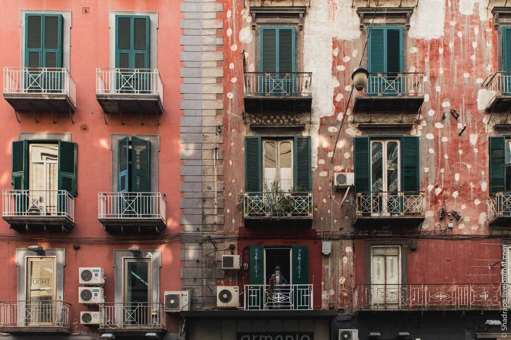 сказки об италии: