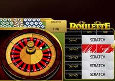 Roulette Scratch Card бесплатно, без регистрации от PlayTech