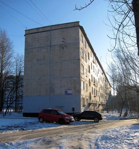 Народная ул. 42к1