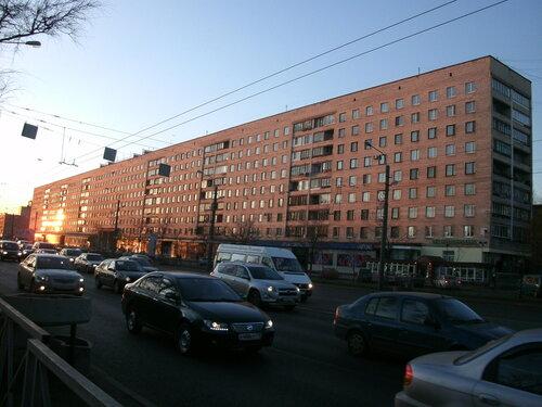 Народная ул. 16