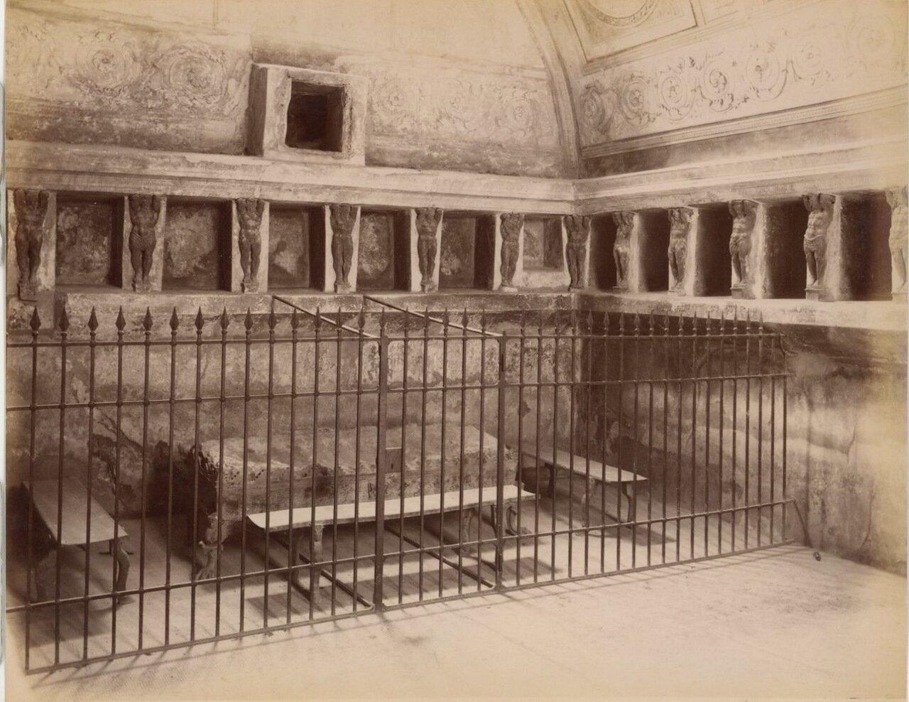 1875. Новые бани