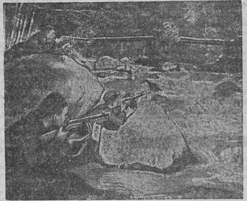«Красная звезда», 14 октября 1942 года,